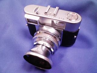 カメラ関連/ドイツ フォクトレンダー社 ビトマチック1
