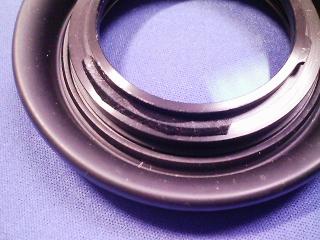 カメラ・レンズ・用品関連/ドイツ カール・ツァイス ウルトロン 50mmF1.8