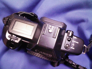 カメラ・レンズ・用品関連/キヤノン EOS620