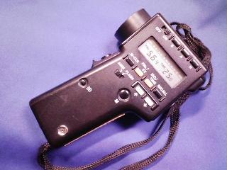 カメラ・レンズ・用品/ミノルタ スポットメータF