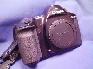 カメラ・レンズ・用品関連/キヤノン EOS1n