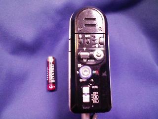 カメラ・レンズ・用品関連/ビクター ビデオカメラ GZ−MC100
