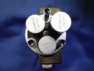 カメラ・レンズ・用品関連/三協精機 シネカメラ8−R