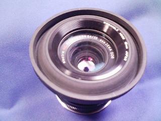 カメラ・レンズ・用品/カールツァイスイエナ フレクトゴン(flektogon)35mmF2.4