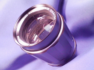 カメラ・レンズ・用品関連 / 旭光学 ペッタックス SMCタクマー 135mm F3.5 M42マウントレンズ