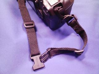カメラ・レンズ・用品関連  銀一輸入 オプテック社(OP/TECH USA) プロストラップとシステムコネクタのプロループ