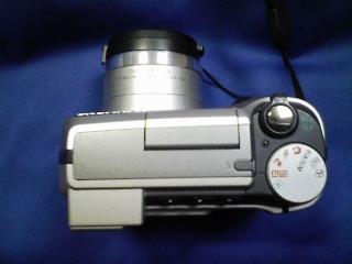 カメラ・レンズ・用品関連 オリンパス  CAMEDIA C−720 ウルトラズーム