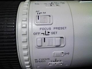 カメラ・レンズ・用品関連 キヤノン 超望遠レンズ EF500mm F4.5L