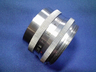 カメラ・レンズ・用品関連 引伸機用レンズ 大船光学 E−OFUNAR 75mm F3.5 (OFUNA OPTICAL)