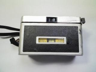 カメラ・レンズ・用品関連 コダック インスタマチックカメラ124 (INSTAMATIC CAMERA)