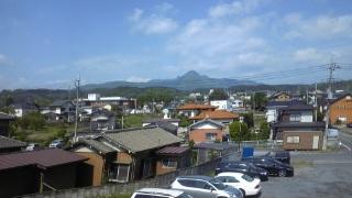 渋川 〜 車窓より