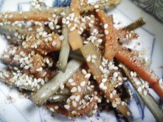 本日の晩ご飯のおかずの写真 神奈川県三浦市三崎産金目鯛の刺身と塩焼きなど