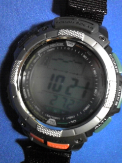 9月16日午前9時の気圧と相対高度