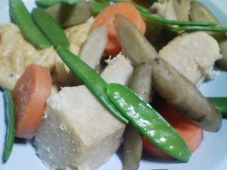 本日の晩ご飯のおかずの写真 北海道産のニシンの塩焼き、熊本産のアサリの味噌汁など