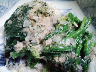 本日の晩ご飯のおかずの写真 神奈川の三崎産の真イワシの刺身、ひよこ豆のスープなど