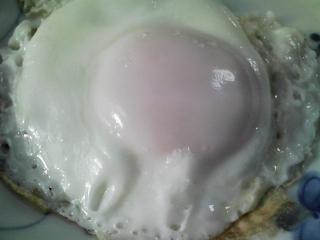 本日の朝ご飯のおかずの写真 北海道産銚子加工サンマの干物、煮干し出汁の味噌汁など