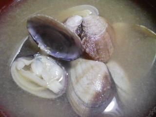 本日の晩ご飯のおかずの写真 青森八戸のシメサバを使ったシメサバ寿司、千葉産アサリの味噌汁、三重産天然ブリのアラのブリ大根など