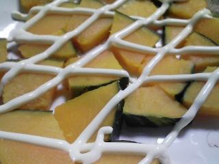 本日の朝ご飯のおかずの写真 北海道産サンマの丸干し、煮干し出汁の味噌汁など