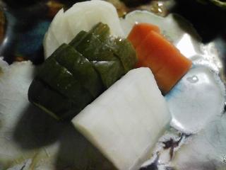 本日の晩ご飯のおかずの写真 千葉産真サバの塩焼き、サバの卵の塩焼きなど