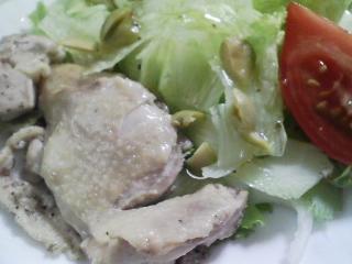 本日のお昼ご飯の写真 北海道士別市日の出食品さんのそば、北海道マルナカさんのそうめんなど