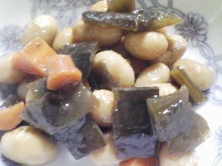 本日の晩ご飯のおかずの写真 神奈川の横須賀産カマスの塩焼き、香の物(スイカ、キュウリ)など