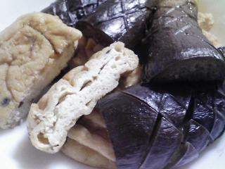 本日の晩ご飯のおかずの写真 熊本産本カワハギの塩焼き、自家製香の物など