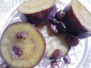 本日の晩ご飯のおかずの写真 宮城産真アジの刺身、アジ出汁の味噌汁など