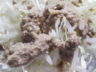 本日の晩ご飯のおかずの写真 神奈川の三浦産海タナゴの煮付け、サラダなど