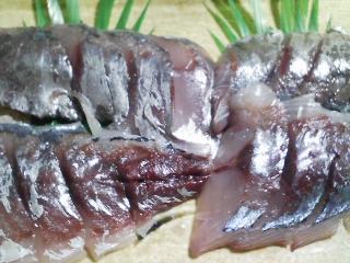 本日の晩ご飯のおかずの写真 神奈川の三浦産真アジの刺身、アジのなめろう、アジ出汁の味噌汁など