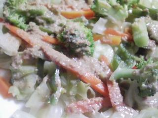 本日の晩ご飯のおかずの写真 三重産ウルメイワシの刺身、鰹節出汁の吸い物など