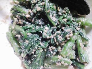 本日の晩ご飯のおかずの写真 宮城産真サバの塩焼き、石鯛出汁の野菜スープなど