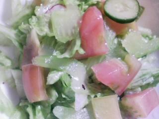 本日の晩ご飯のおかずの写真 宮城産真サバの塩焼き、サバ出汁の味噌汁など