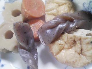 本日の朝ご飯のおかずの写真 ノルウェー産カラフトシシャモ、煮干し出汁の味噌汁など