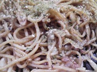 本日のお昼ご飯の写真 山形の山口製麺さんの焼きそば