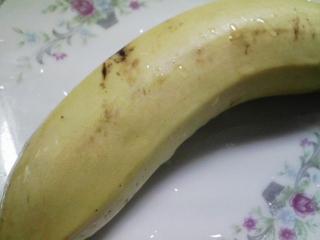 デザート チキータのバナナ KY品