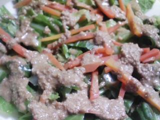 本日の晩ご飯のおかずの写真 神奈川の佐島産アジの開き、北海道産キタアカリのジャガバターなど