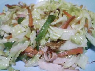本日の晩ご飯のおかずの写真 北海道産ニシンの塩焼き、海老しんじょなど