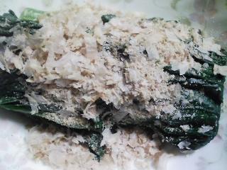 本日の晩ご飯のおかずの写真 千葉産真サバの塩焼き、神奈川の長井産のひじき煮(砂糖なし)、三浦大根のあんかけなど