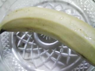 デザート フィリピン産バナナ フレッシュシステム輸入 陽なたバナナ